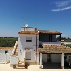 Casa Vacanze Villa Cavarra